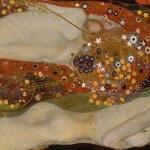 Wasserschlangen II. (Freundinnen) 1904/07
