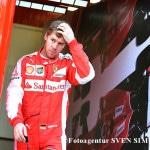 Formel 1-Training GP von Spanien