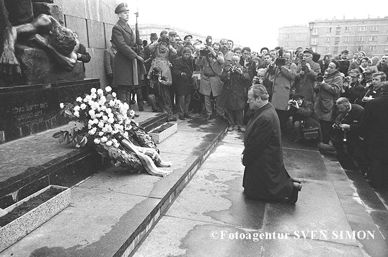 100. Geburtstag von Willy Brandt