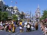 """Bild der 29. KW 2015 """"Disneyland"""""""
