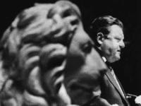 """Bild der 36. KW 2015 """"Franz Josef Strauß"""""""