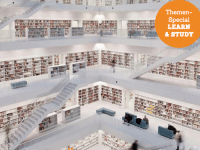 """Learn & Study"": PICTA-Themen-Special jetzt kostenlos downloaden"