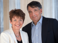 Getty Images ernennt Dawn Airey zum Chief Executive Officer