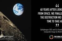 Getty Images präsentiert 17 ikonische Bilder zur Unterstützung der Global Goals-Kampagne der Vereinten Nationen