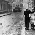 Aufstand in Ungarn
