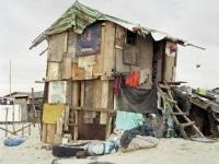Peter Bialobrzeski: Das Versprechen der Stadt