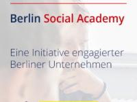 Workshop: BVPA zu Gast auf der Berlin Social Academy