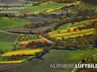"""Neue Webiste und """"Luftaufnahme des Monats"""" bei Nürnberg Luftbild"""