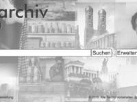 Neu gestalteter Online-Katalog des Bildarchivs der Bayerischen Staatsbibliothek