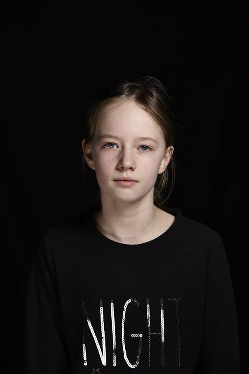Schüler-Portrait: Nina Krause