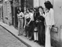 """""""Pigalle"""" Fotografien von Roswitha Hecke bei bpk"""