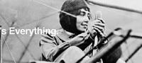Starke Frauen: Pionierinnen der Lüfte bei Bridgeman Images