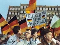 25 Jahre Deutsche Einheit in Themenportalen der picture alliance aufbereitet