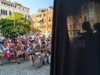 Die letzten Venezianer: Neues Buchprojekt von Karl Johaentges aka KaJo