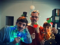 BVPA-Weihnachtsgrüße