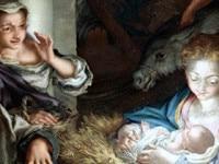 Weihnachten: Meisterwerke aus den größten Museen der Welt