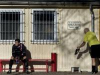 Kicker Sportfoto des Jahres – Robert Michael gewinnt 1. Preis