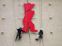 Berlinale 2016 mit imago