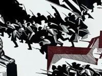 100 Jahre Oktoberrevolution bei akg-images