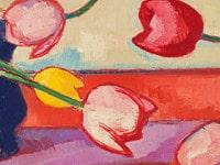 Frühlingsgefühle: Lust auf frische Farben