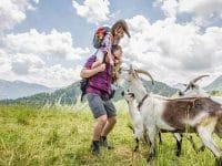 Inspiration – Ferien auf dem Lande