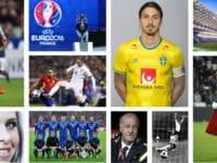 EURO 2016 mit imago