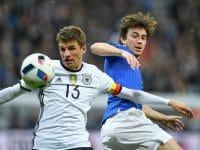 Mit picture alliance jeden Moment der Fußball-EM 2016 in Frankreich erleben