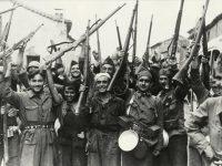 akg-images erinnert an den Ausbruch des spanischen Bürgerkriegs vor 80 Jahren