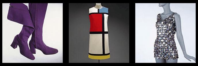 bpk goes Fashion Week und zeigt die Mode der Sixties