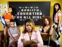 """Getty Images unterstützt Initiative """"Global Girls"""""""