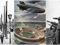 ullstein bild: #Berlin1936 live – Zeitreise zu den Olympischen Sommerspielen von 1936