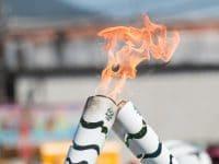 picture alliance begleitet Deutsche Olympiamannschaft in Rio