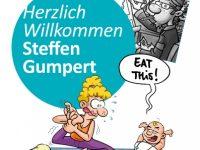 Catprint Media begrüßt Steffen Gumpert