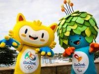 Olympia 2016 mit imago