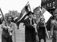 Volksaufstand in Ungarn