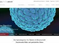 Neuer Player auf dem deutschen Bildagenturen-Markt: Science Photo Library jetzt auch in Deutschland