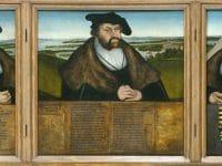 "Themenportal ""Martin Luther – 500 Jahre Reformation"" bei bpk"