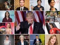 ddp images blickt zurück auf 2016 – was für ein Jahr!