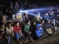 Ali Nouraldin belegt den zweiten Platz beim UNICEF-Foto des Jahres 2016