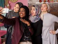 Getty Images geht Partnerschaft mit Muslimgirl.com ein