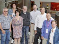 Neuer CEPIC-Vorstand 2017 – 2019
