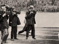 Die Erfindung der Pressefotografie: Aus der Sammlung Ullstein 1894-1945
