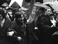 """bpk: Themenportal """"50 Jahre 68er-Bewegung"""""""