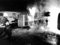 """ullstein bild präsentiert Themenportal """"1968 – Aufstand der Jugend"""""""