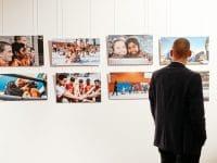 """Sieger: Fotowettbewerb """"Mein Leben im Verein"""""""