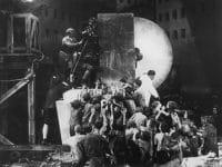 Bildauswahl von akg-images zur Berlinale Retrospektive