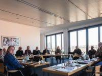 Online-Nutzung und Social Media zeitgemäß abbilden: Zweiter Round-Table der mfm in Berlin