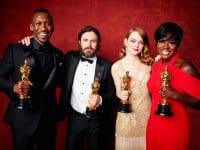 Mit picture alliance die 90. Oscar Verleihung erleben