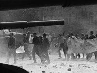 1968 – Zeit des Aufruhrs