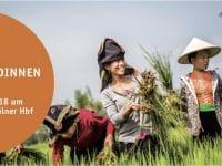 Ausstellungen: Die Klimaheldinnen in Köln
